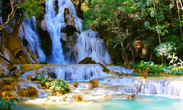 Laos Luxury Travel