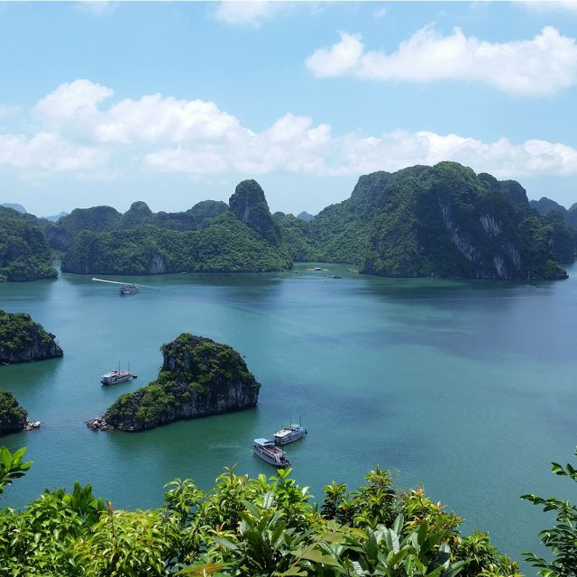 Vietnam Student Group Tours