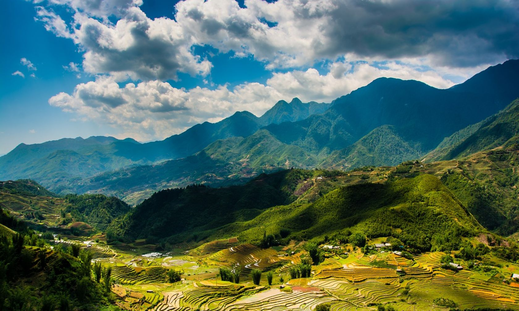 Explore Vietnam's Highlands