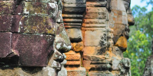 Save $100 per couple Cambodia