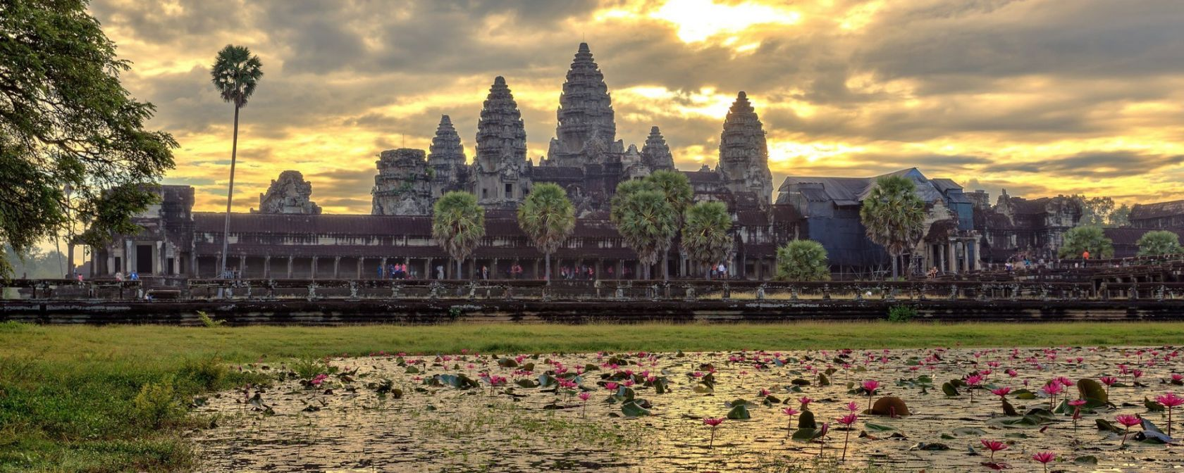 Cambodia Trip & Vacation Ideas