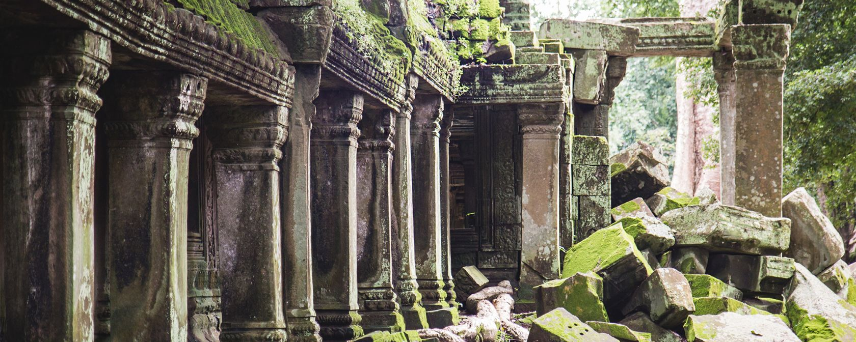 Best Times to Visit Cambodia