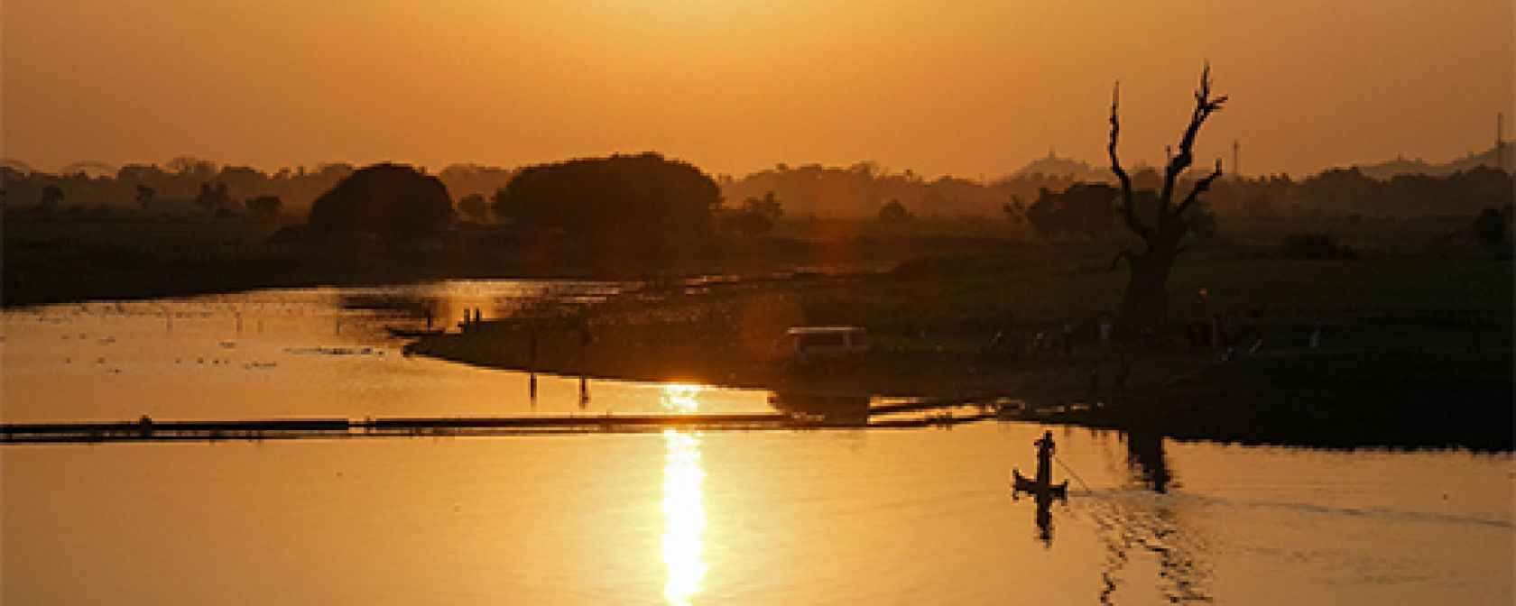 Speak to Our Experts about Your Perfect Irrawaddy River Cruise