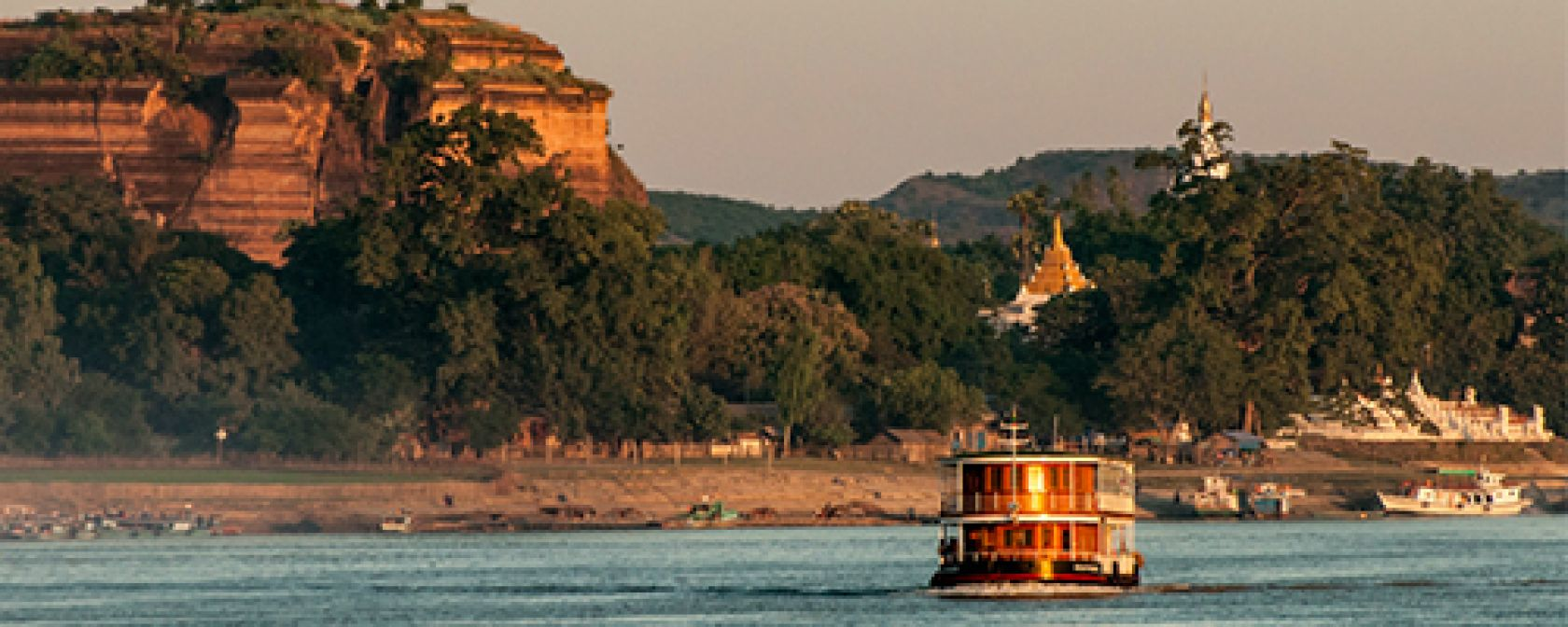 Find Your Perfect Irrawaddy River Cruise