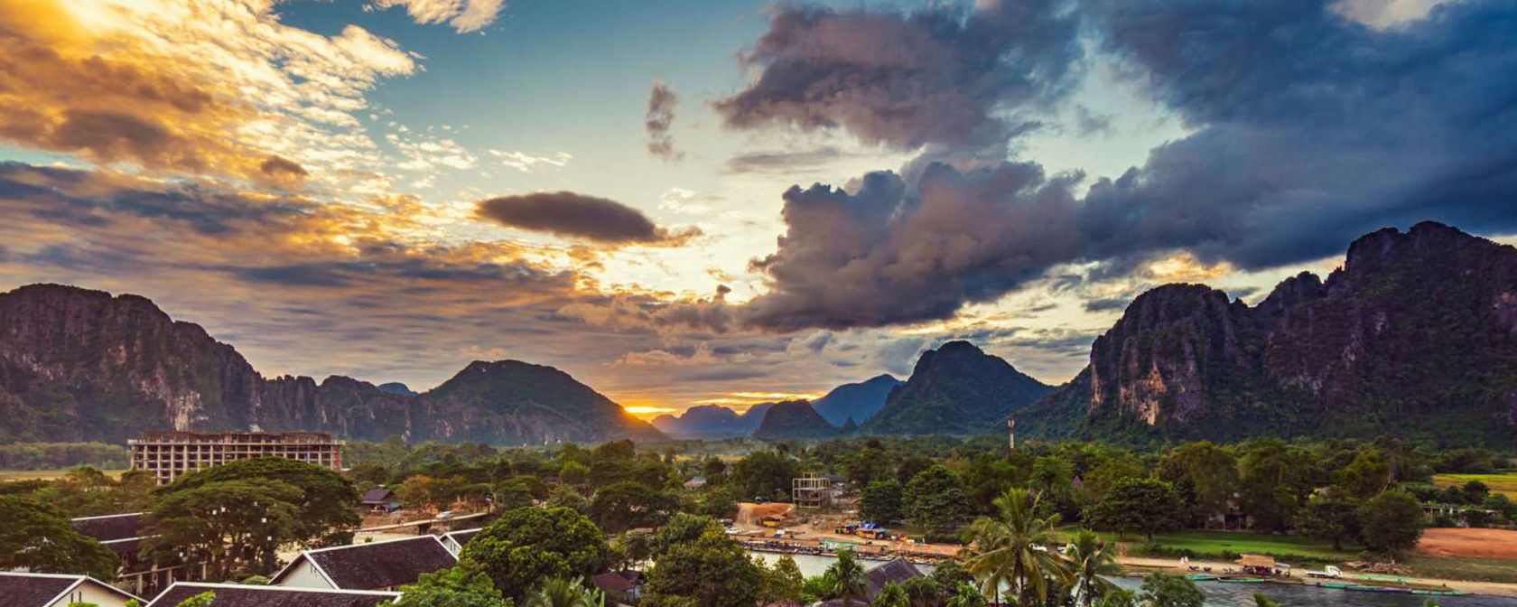 Laos Tours & Vacations