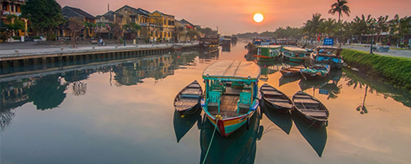 Find Your Perfect Mekong River Cruise
