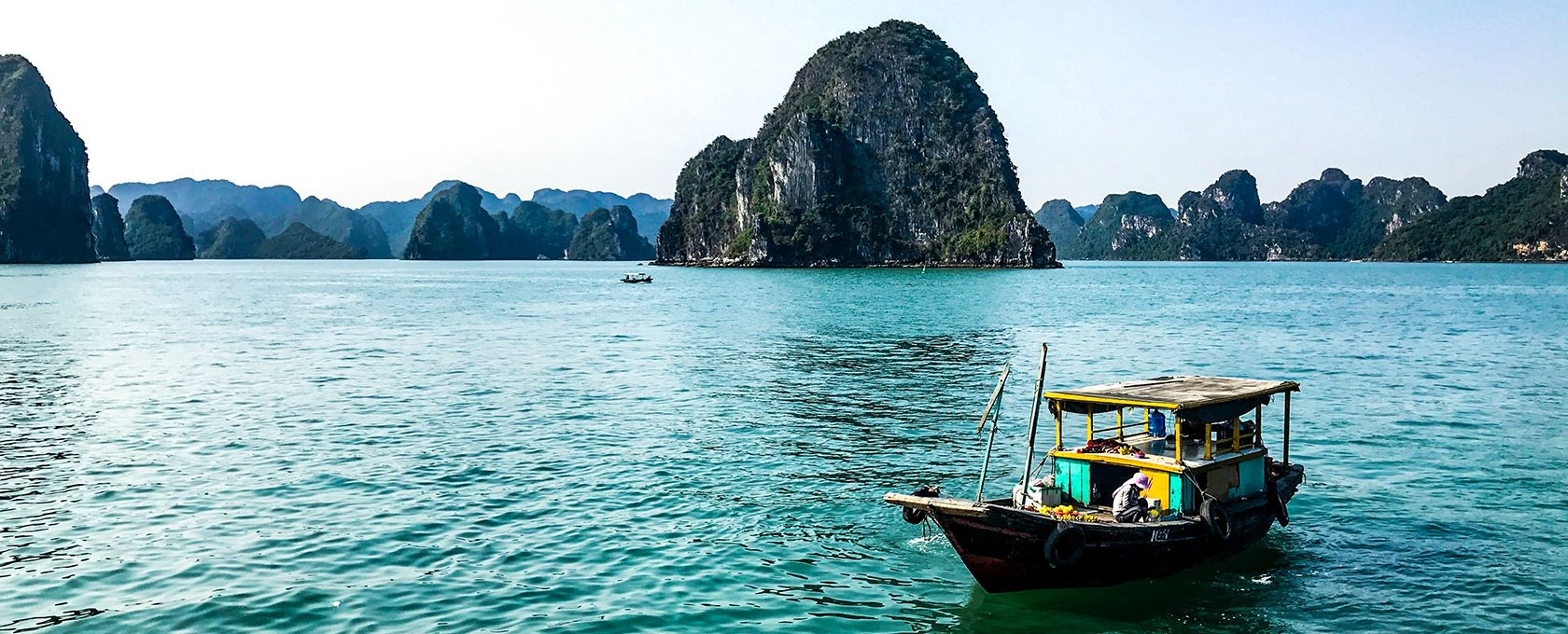 Best Times to Visit Vietnam