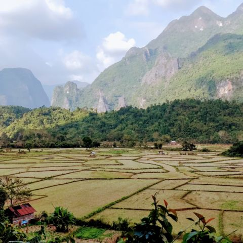 Best Time to Visit Laos - Some Cool Things to See in Laos