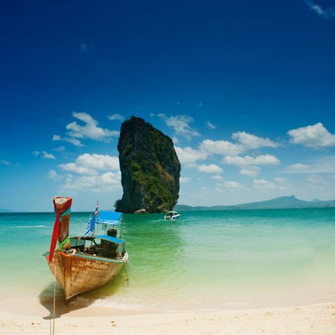 Enjoy Travel and Leisure in Thailand
