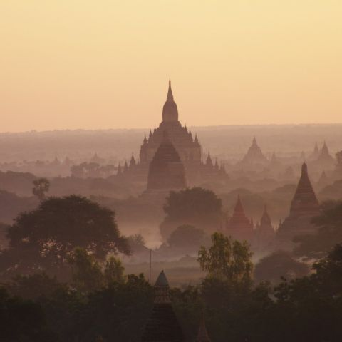 Travel and Tour in Myanmar - An Unforgettable Adventure