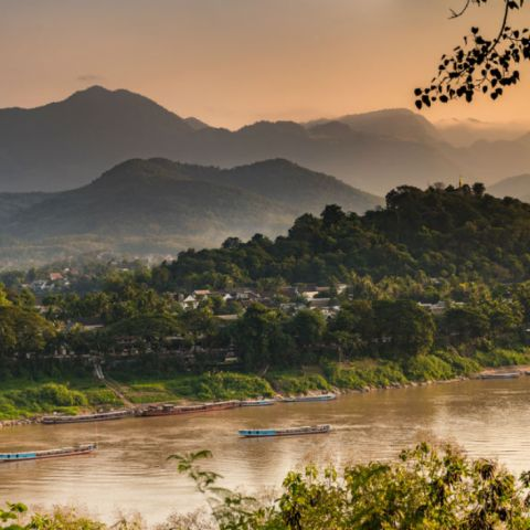 Southeast Asia Bucket List: Top Nature Spots to Visit in Luang Prabang