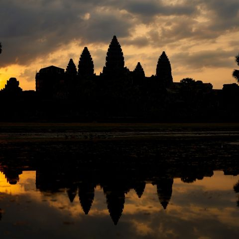 Flavors of Southeast Asia: Cambodia's Amok Trey