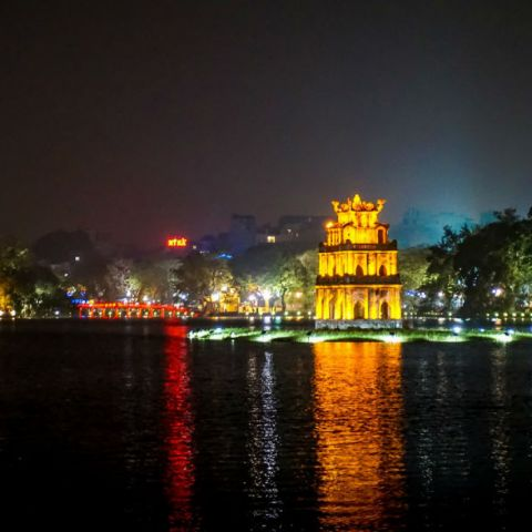 Southeast Asia Bucket List: Top 10 Places to Visit in Hanoi